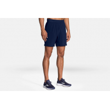 """Men's Sherpa 7"""" Short by Brooks Running in Westminster CO"""