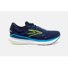 Men's Glycerin GTS 19 by Brooks Running in Blue Ash OH