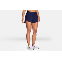 """Women's Chaser 3"""" Short by Brooks Running in Louisville CO"""