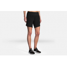"Women's Chaser 7"" Short by Brooks Running in Middleton WI"