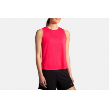 Women's Distance Tank by Brooks Running in Blue Ash OH