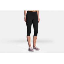Women's Method 1/2 Crop Tight by Brooks Running in Westminster CO