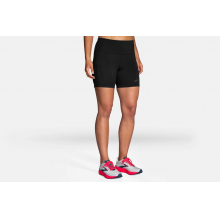 "Women's Method 5"" Short Tight by Brooks Running in Knoxville TN"