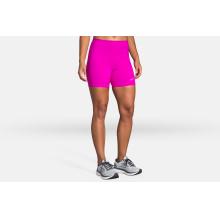 "Women's Method 5"" Short Tight by Brooks Running in Chelan WA"