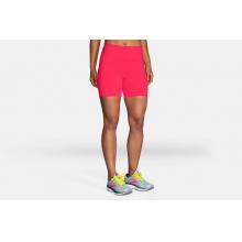 "Women's Method 5"" Short Tight by Brooks Running"