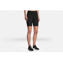 """Women's Method 8"""" Short Tight by Brooks Running in Concord MA"""