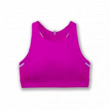 Women's Drive 3 Pocket Run Bra by Brooks Running in Knoxville TN