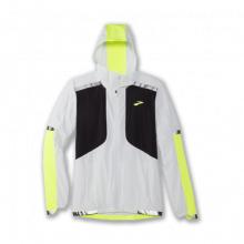 Men's Carbonite Jacket by Brooks Running