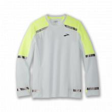 Men's Carbonite Long Sleeve by Brooks Running
