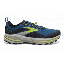 Men's Cascadia 16 by Brooks Running in Duluth MN