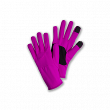 Unisex Fusion Midweight Glove by Brooks Running