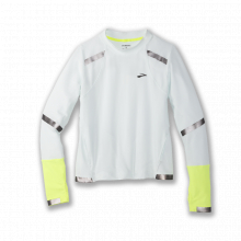 Women's Carbonite Long Sleeve by Brooks Running