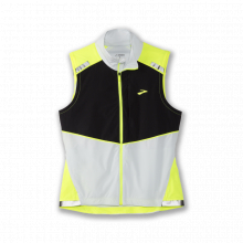 Women's Carbonite Vest by Brooks Running in Dillon CO