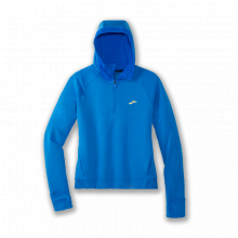 Women's Notch Thermal Hoodie by Brooks Running