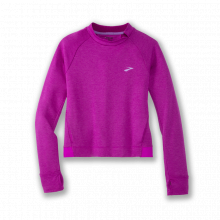 Women's Notch Thermal Long Sleeve by Brooks Running