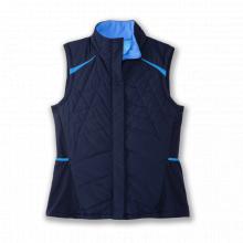 Women's Shield Hybrid Vest by Brooks Running