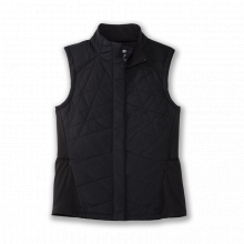 Women's Shield Hybrid Vest by Brooks Running in Knoxville TN