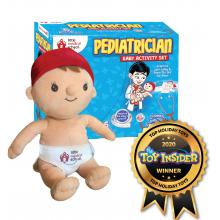 Pediatrician Set