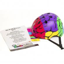 Brain Hat-ter Helmet (Small)