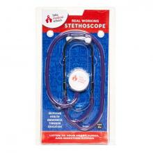 Purple Stethoscope