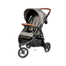 Z3   three-wheel all terrain stroller by Agio