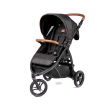 Z3   three-wheel all terrain stroller by Agio in Dublin Ca