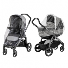 Rain Cover Stroller by Agio