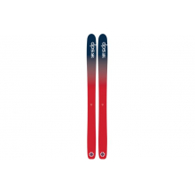 Junior Lotus 99 by DPS Skis