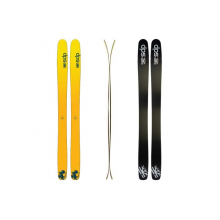 Foundation Wailer F112 RP by DPS Skis