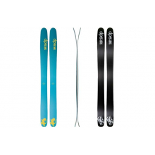 Foundation Yvette F112 RP by DPS Skis