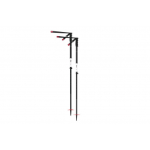 Extendable Pole by DPS Skis