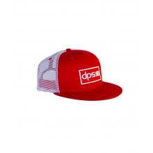 Garage Patch Trucker Hat by DPS Skis in Chelan WA