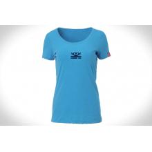Women's Logo Tee Tri-Blend by DPS Skis