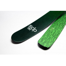 100RP Foundation by DPS Skis