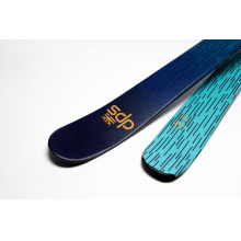 87 Grom Foundation by DPS Skis