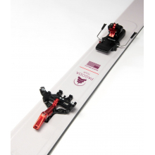 DPS R10: Release 5 - 10 by DPS Skis in Denver CO