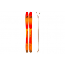 112RP Pagoda Tour  2021 Early Riser Special Edition by DPS Skis in Golden CO