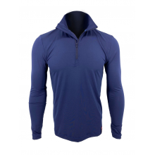 Park City Men's Long Sleeve by DPS Skis in Chelan WA