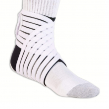 Ankle Wrap by Pro-Tec