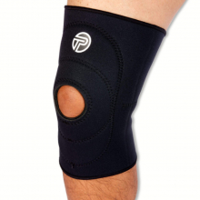 Open Knee Sleeve by Pro-Tec