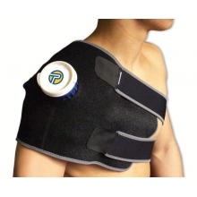 Hot/Cold Therapy Wrap