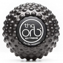 "4.5"" Orb Extreme Massage Ball by Pro-Tec in Folsom Ca"