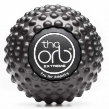 "4.5"" Orb Extreme Massage Ball by Pro-Tec"