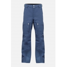 Men's Corpus Insulated Stretch  Pant by Black Crows in Golden Co