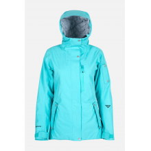 Women Corpus insulated Gore-Tex jacket