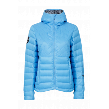 Women's Ventus Micro Puffer Down Jacket by Black Crows