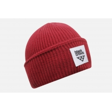 Mori Beanie by Black Crows in Whistler Bc