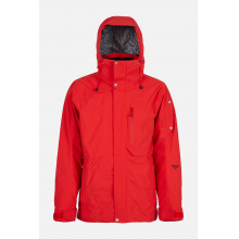 Corpus Insulated Stretch jacket by Black Crows in Golden Co