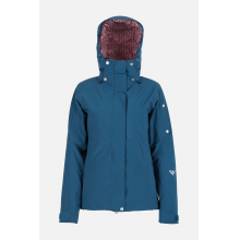 Women Corpus insulated stretch jacket