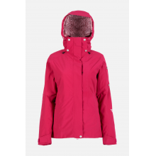 Women Corpus insulated stretch jacket by Black Crows in Golden Co